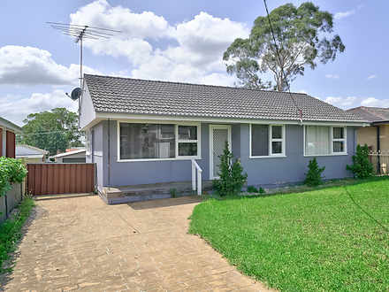 House - 31 Doncaster Avenue...