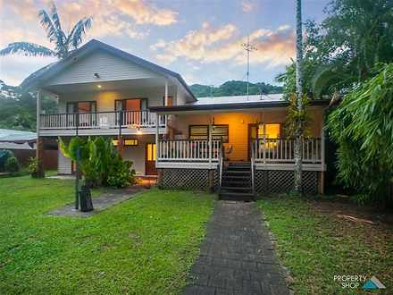 House - Kamerunga 4870, QLD
