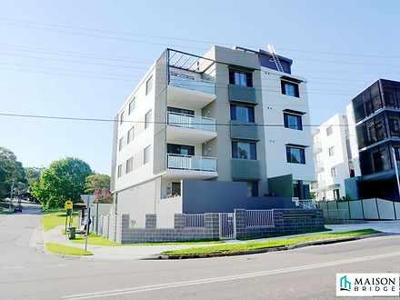 Apartment - 3/9 Evans Road,...