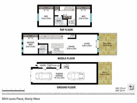 House - 50/4 Lewis Place, M...