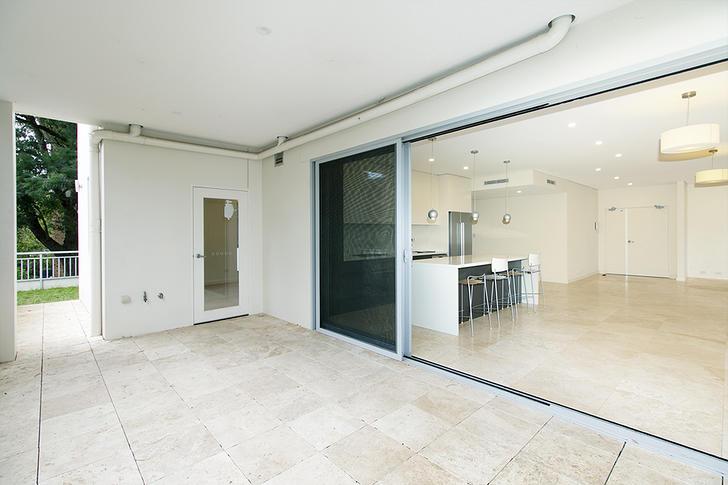 Apartment - 1/2 Stark Stree...