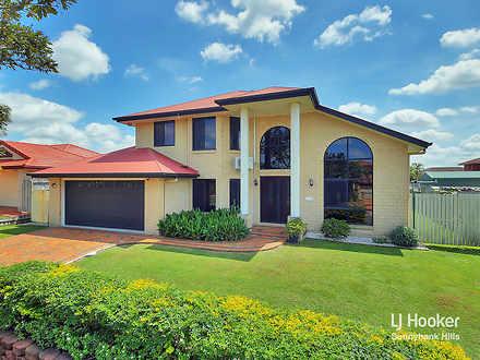 House - 60 Ulinga Crescent,...