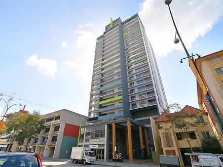 Apartment - 62/148 Adelaide...