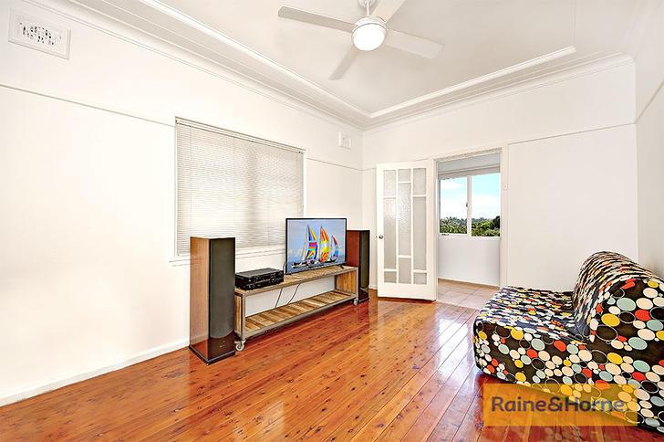 3/12A Henson Street, Summer Hill 2130, NSW Unit Photo