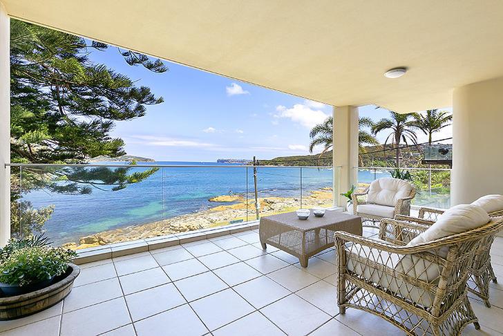 3/9 Fairlight Crescent, Fairlight 2094, NSW Apartment Photo