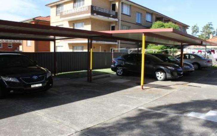 12/21 Hill Street, Campsie 2194, NSW Unit Photo