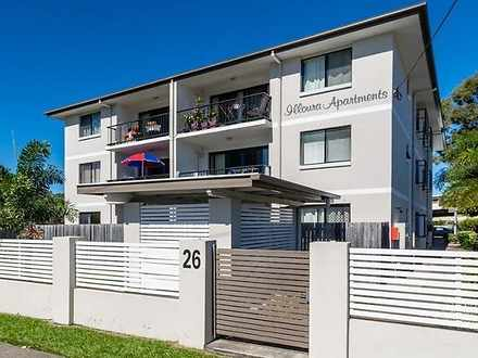 1/26 Lower King Street, Caboolture 4510, QLD Apartment Photo