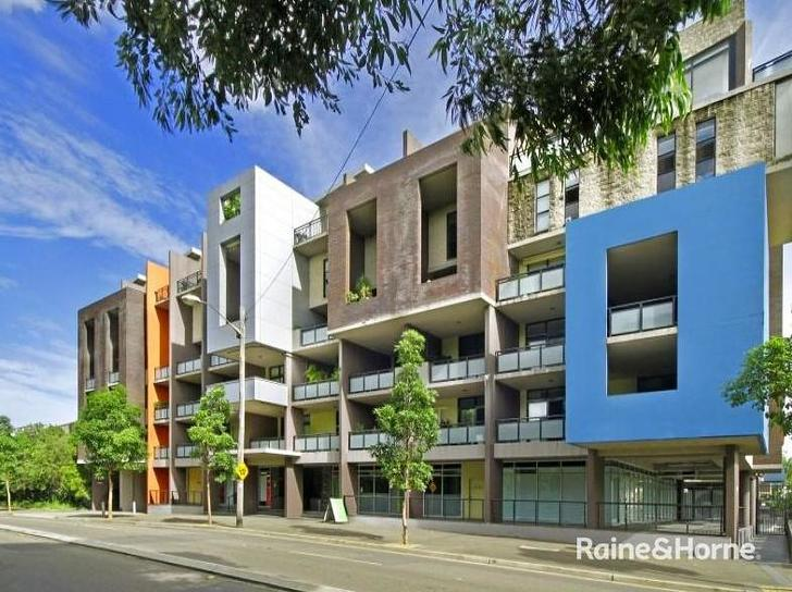 73/52-54 Mcevoy Street, Waterloo 2017, NSW Apartment Photo