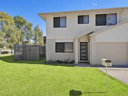 20/40 Maryvale Road, Mango Hill 4509, QLD House Photo