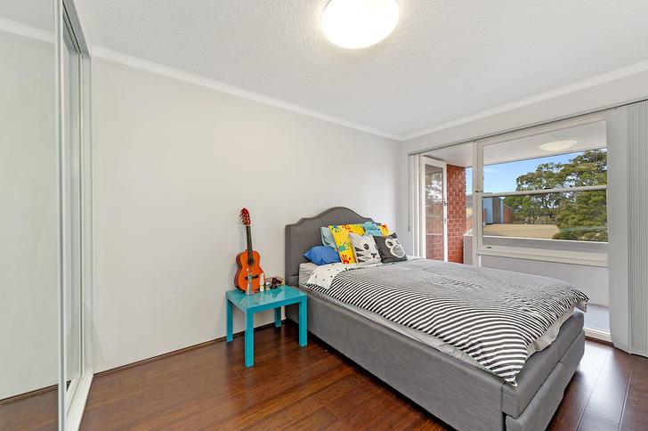 12/15 St Albans Road, Kingsgrove 2208, NSW Unit Photo