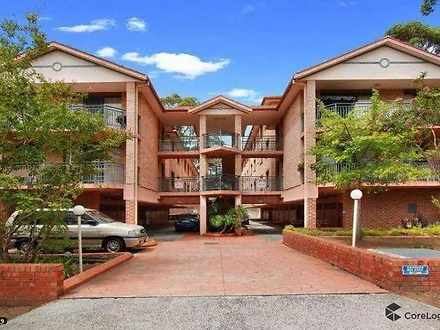 Apartment - 15/10-14 Callio...
