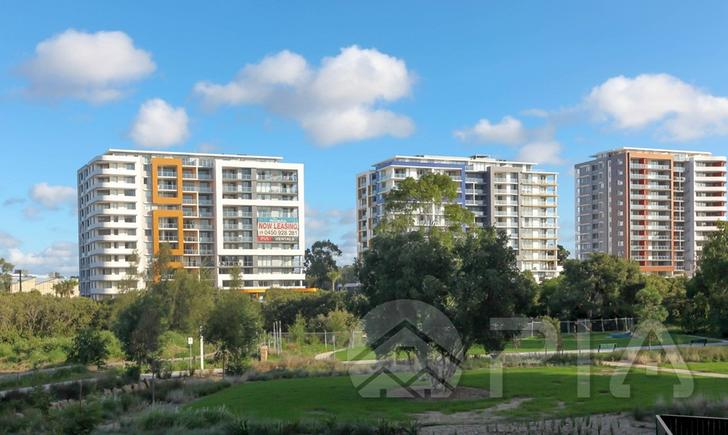 808/2 River Road West, Parramatta 2150, NSW Apartment Photo