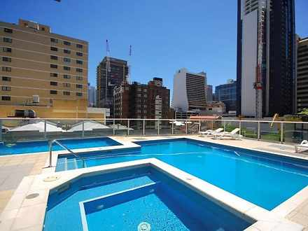 507/108 Albert Street, Brisbane City 4000, QLD Apartment Photo