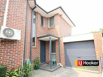 Townhouse - 3/21 Lawn Road,...