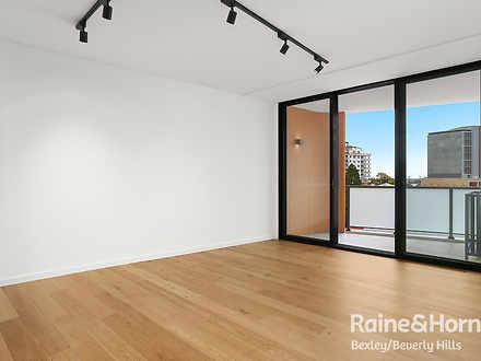506/539 Princes Highway, Rockdale 2216, NSW Apartment Photo