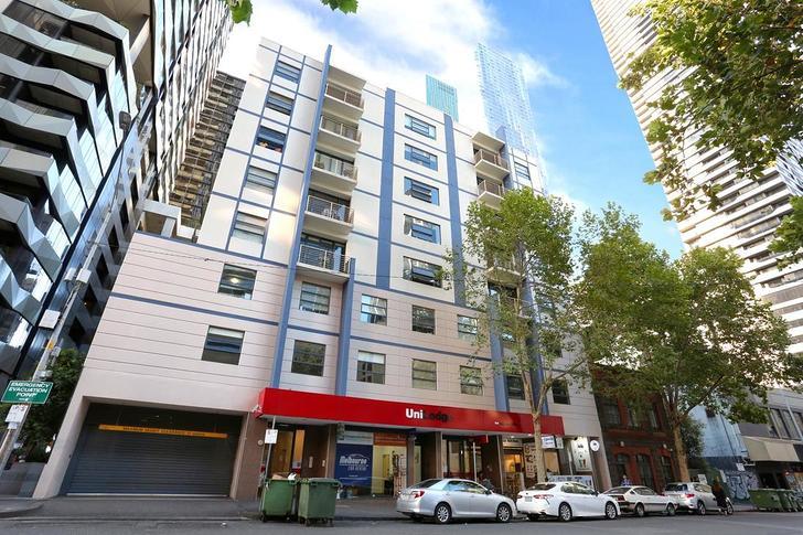 503/116 A'beckett Street, Melbourne 3000, VIC Apartment Photo