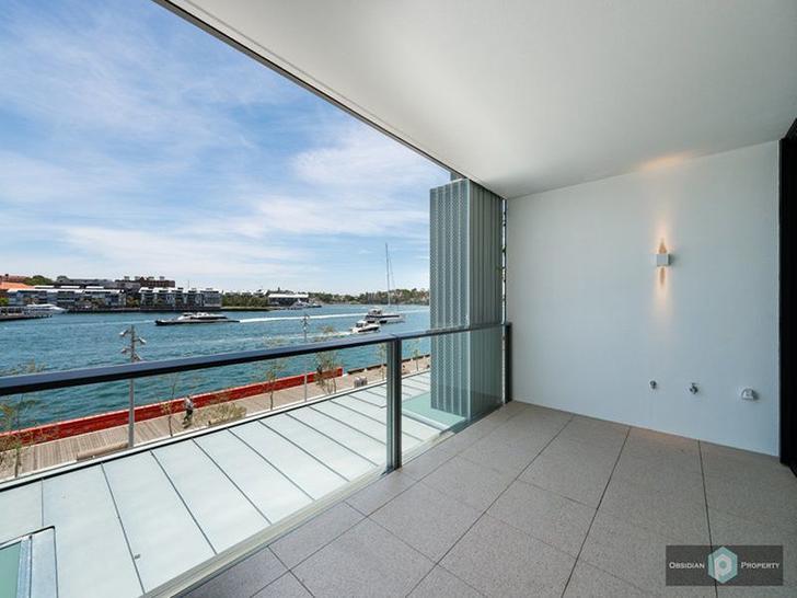 LEVEL 1/27 Barangaroo Avenue, Barangaroo 2000, NSW Apartment Photo