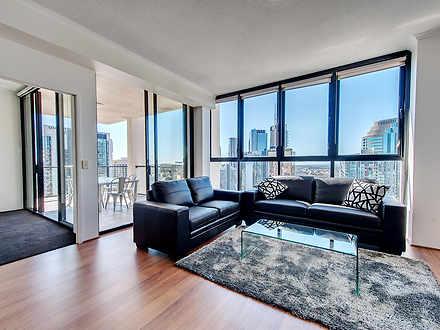 4102/79 Albert Street, Brisbane City 4000, QLD Apartment Photo
