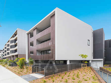 Apartment - 103/14 Hilly St...