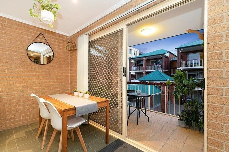 14/72 Herston Road, Kelvin Grove 4059, QLD Unit Photo