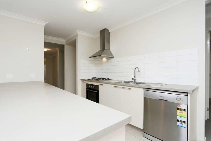 29 Brockwell Crescent (Lot 1653), Manor Lakes 3024, VIC House Photo