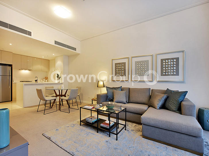 612F/5 Pope Street, Ryde 2112, NSW Apartment Photo