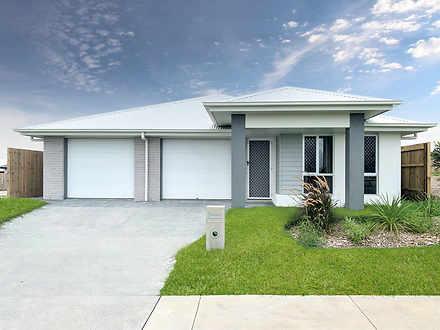12B Neumann Drive, Yarrabilba 4207, QLD House Photo