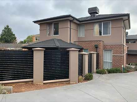 10/231 Dorking Road, Box Hill North 3129, VIC Townhouse Photo