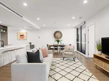 Apartment - 208/140 Cotham ...