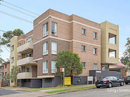 Apartment - 14/1 Amos Stree...