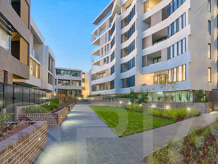 508/10 Hilly Street, Mortlake 2137, NSW Apartment Photo