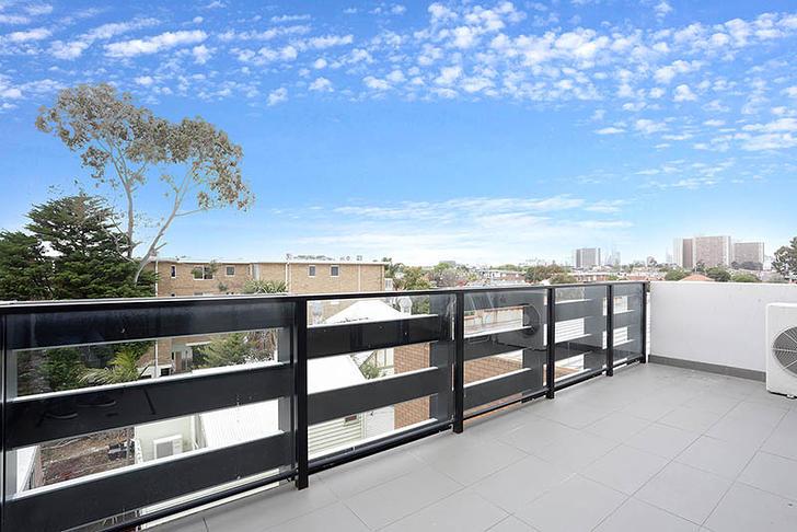 Apartment - 303/486 Victori...