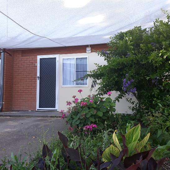 5/41  George  Street, Goondiwindi 4390, QLD Unit Photo