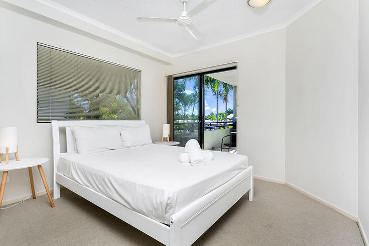 3/157 Martyn Street, Parramatta Park 4870, QLD Apartment Photo