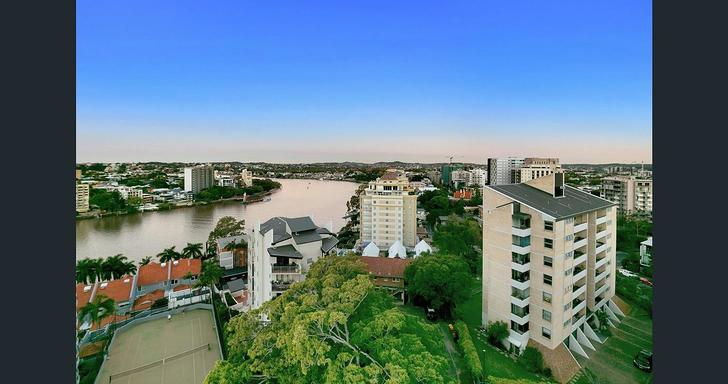 8062/59 O'connell Street, Kangaroo Point 4169, QLD Apartment Photo