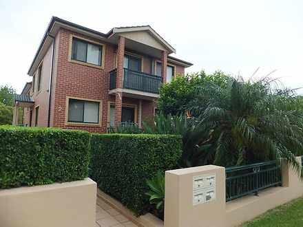 House - 2/2 Gowrie Street, ...