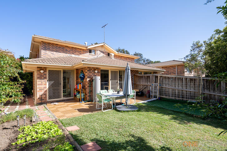 8/32 Francis Street, Castle Hill 2154, NSW Townhouse Photo