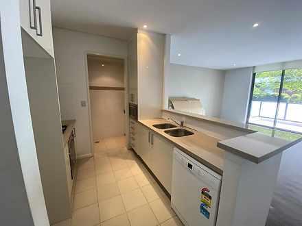 Apartment - B406/17-19 Memo...