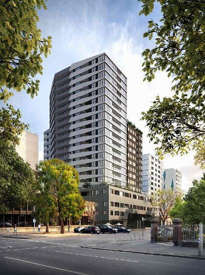 321/15-31 Batman Street, West Melbourne 3003, VIC Unit Photo