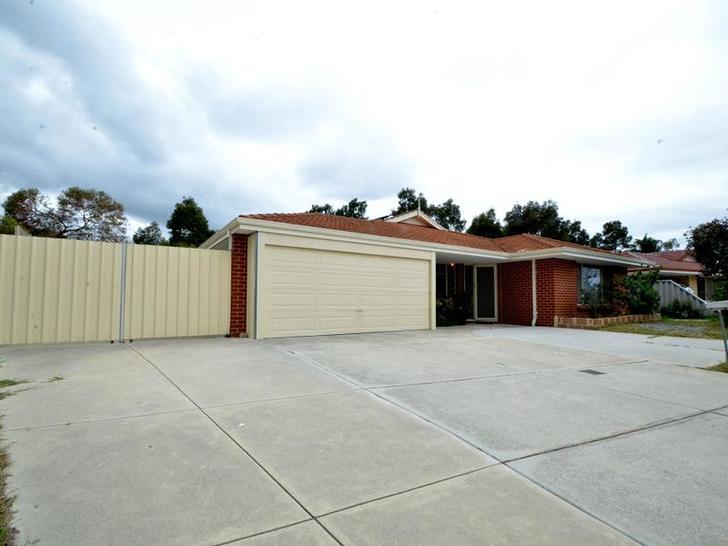 2 Barrul Place, Thornlie 6108, WA House Photo