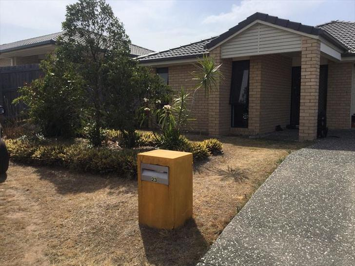 House - 23 Stanbury Drive, ...