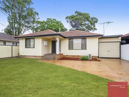 23 Harrison Street, Ashcroft 2168, NSW House Photo