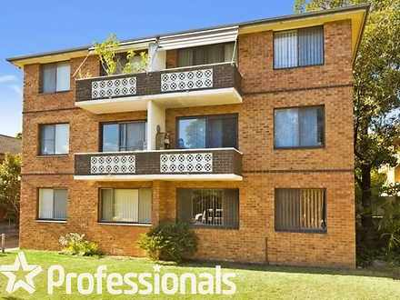 11/39-41 The Trongate, Granville 2142, NSW Unit Photo