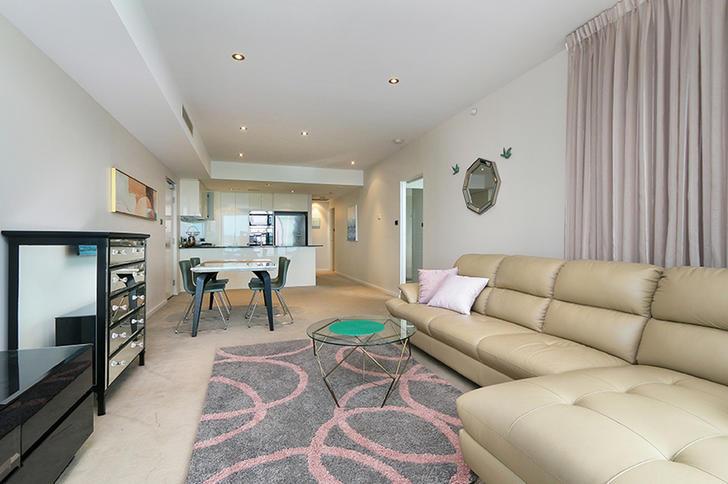 29/100 Terrace Road, East Perth 6004, WA Apartment Photo