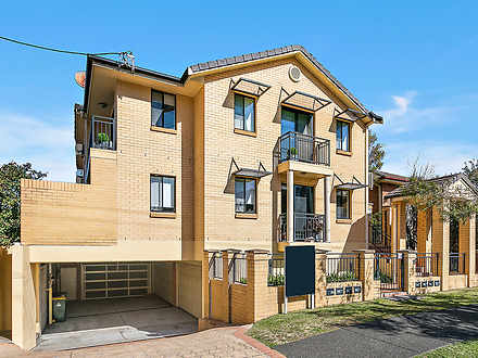 Townhouse - 7/15 Campbell S...