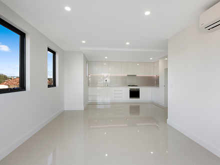 Apartment - 102/38 Fehon St...