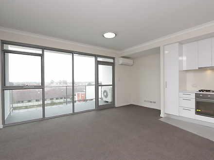 Apartment - 205/21 Malata C...