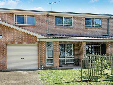 Townhouse - 5/54 Nowland St...
