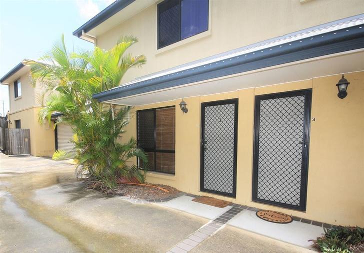 2/6 Rainey Street, Chermside 4032, QLD Townhouse Photo