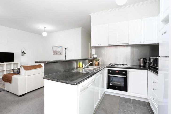 Apartment - 25/650 Swanston...